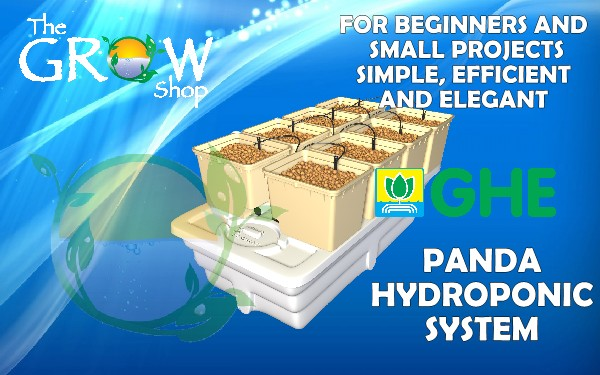 Panda Hydro System