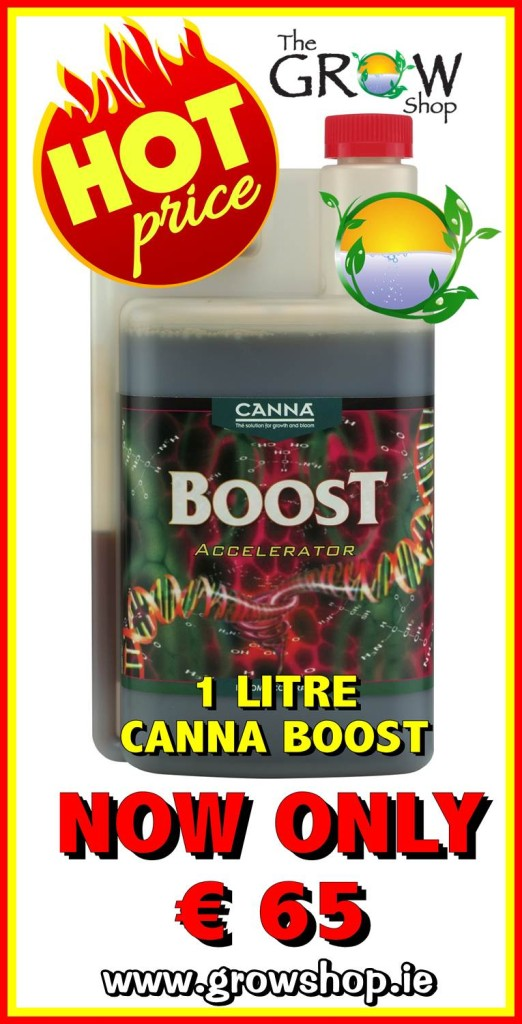 Canna Boost special 1 Litre
